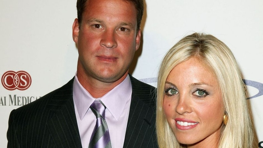 TMZ: It's officially splitsville for Lane Kiffin and wife ...