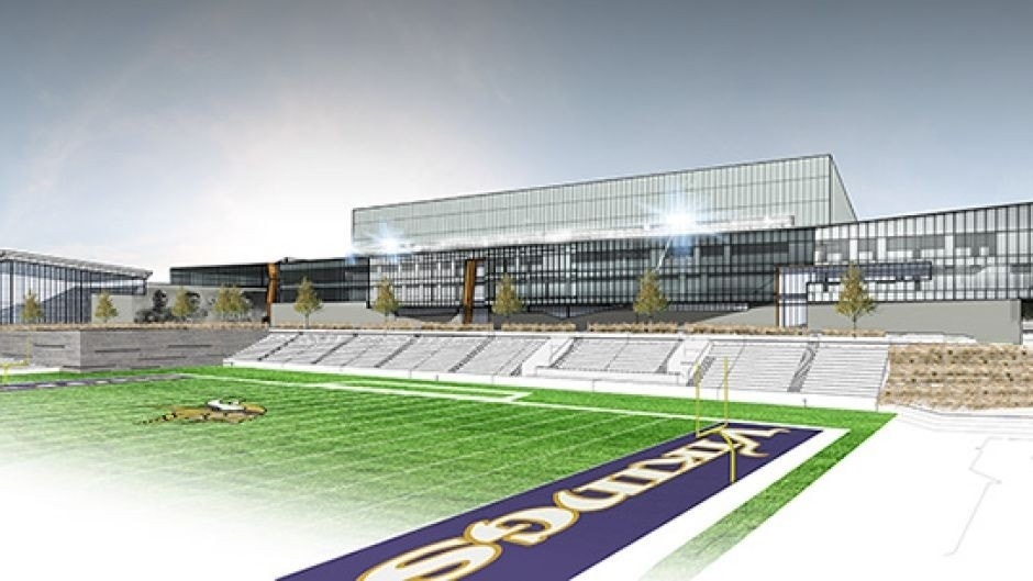 Vikings Submit Practice Facility Headquarters Plans To