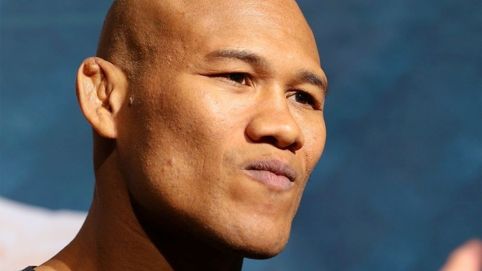 Jacare' Souza predicts he will be middleweight champion in 2016 | Fox ...