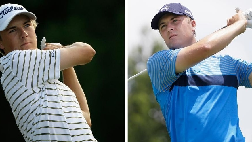 Sergio Garcia back in the groove in the Byron Nelson
