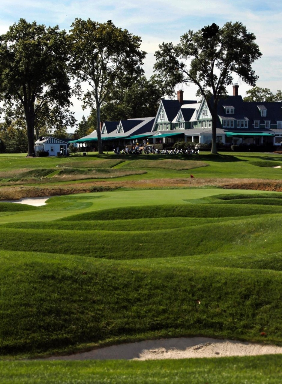 Oakmont Requires Crash Course Ahead Of Toughest Test In