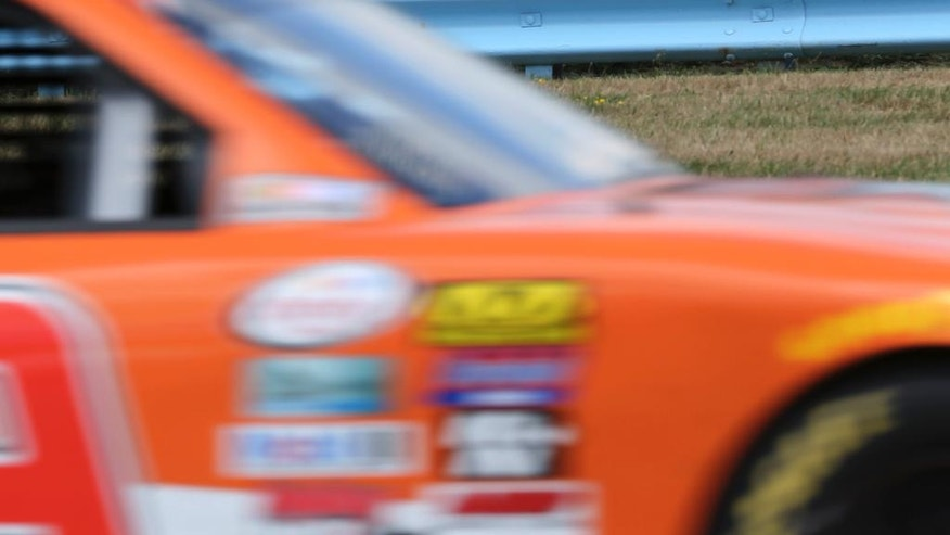 Suspension Issue Dooms Ryan Preece In XFINITY Series At Watkins Glen