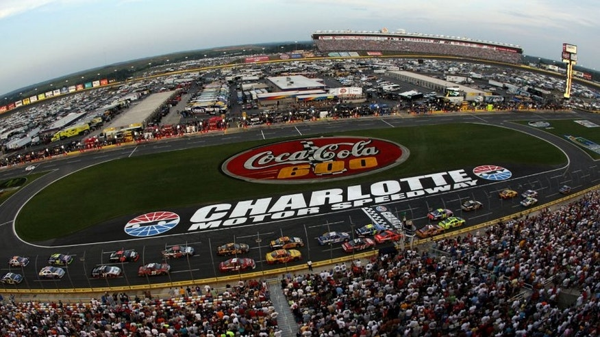 Nascar Sprint Cup Races To Be Featured On Snapchat Fox News