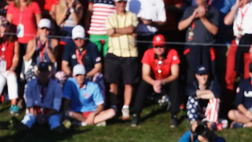Mickelson plots 'multitude' of Ryder Cup wins