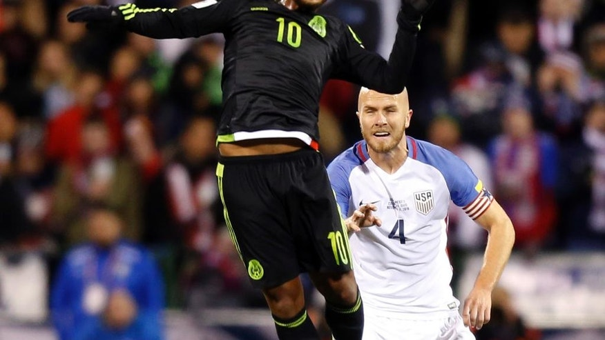 U.S. soccer suffers a devastating loss