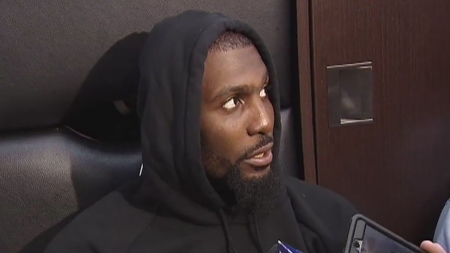 Dez Bryant spoke to reporters ahead of next week's match-up with the Cleveland Browns. After returning to practice, Tony Romo continues his work towards reclaiming his playing time.