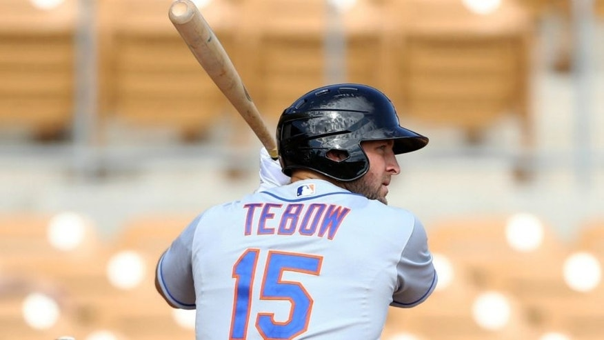 Anonymous scouts are ripping into Tim Tebow