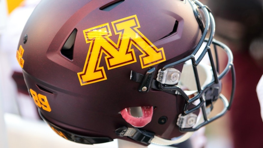 Ten Minnesota football players were suspended.