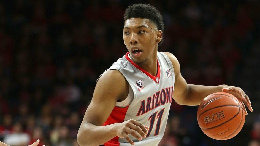 Arizona G Allonzo Trier 'Shocked' To Learn Of Failed PED Test