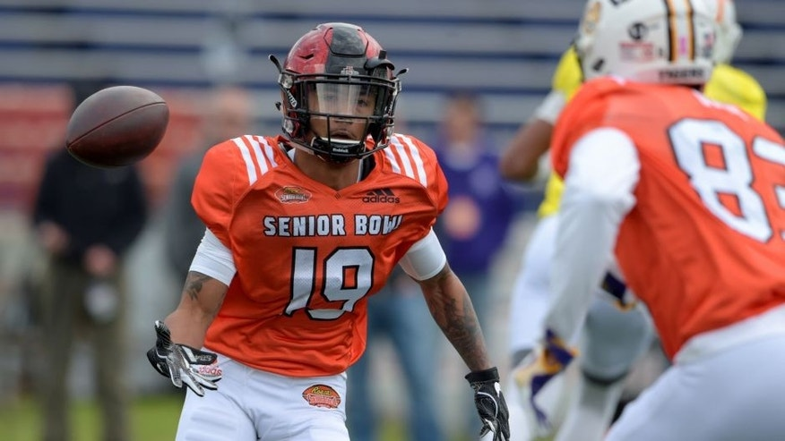 Former Aztec Rb Donnel Pumphrey Set To Be A Playmaker In