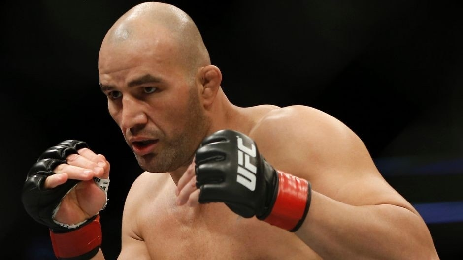 Glover Teixeira explains why he accepted a fight with ...