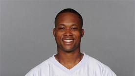 This is a 2010 photo of Quentin Moses of the Miami Dolphins NFL football team. This image reflects the Miami Dolphins active roster as of Thursday, May 27, 2010 when this image was taken. (AP Photo)