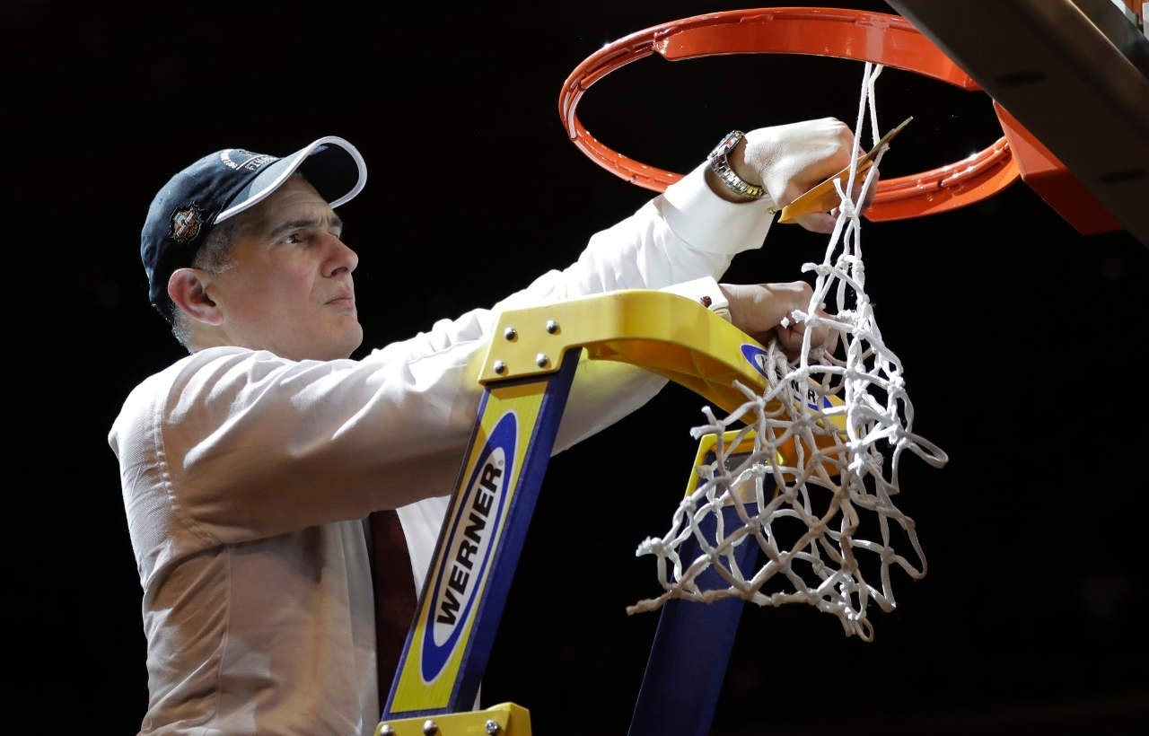 March Madness: Men's college basketball Final Four set ...
