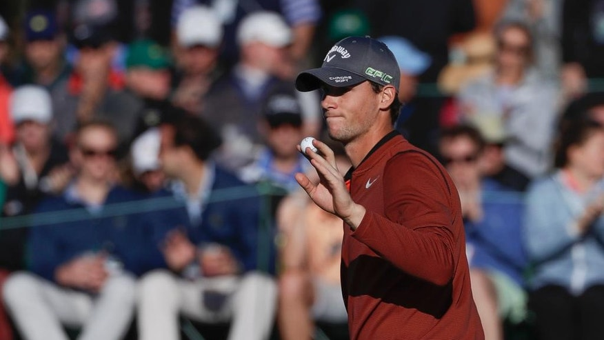 Rose and Spieth rise to top at US Masters