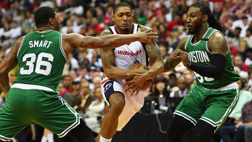 Oubre gets Game 4 suspension for Olynyk spat