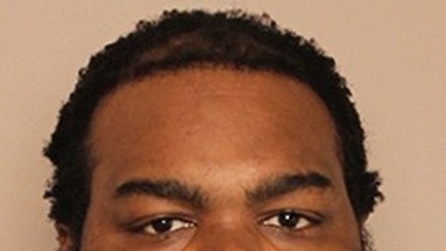 Mugshot: Michael Oher surrenders to Nashville police following assault allegation