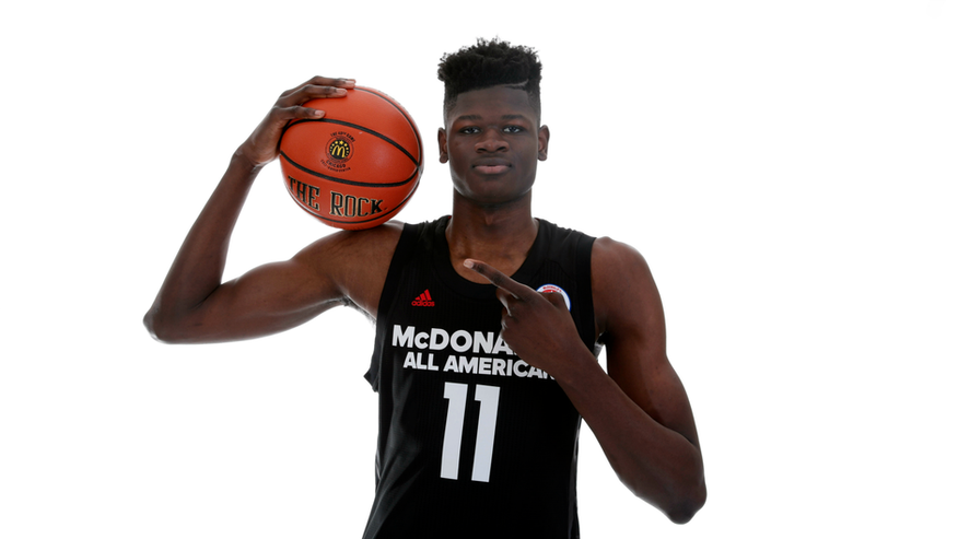 Prized hoops recruit explains why he picked Texas over ...