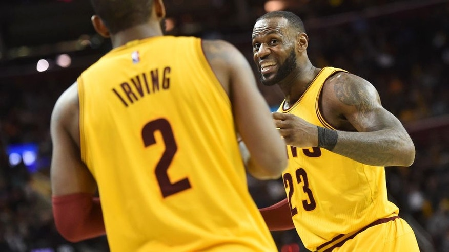 Whats next for the Cavs? A summer of big changes could be ...