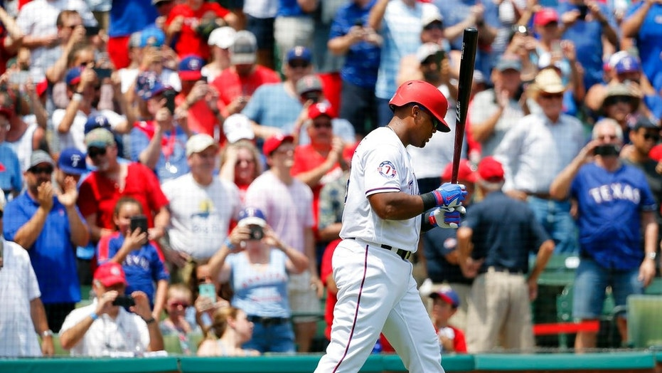 Texas Rangers' Adrian Beltre has gotten his 3,000th career hit, becoming the first player from the Dominican Republic to reach the milestone and 31st major leaguer overall.