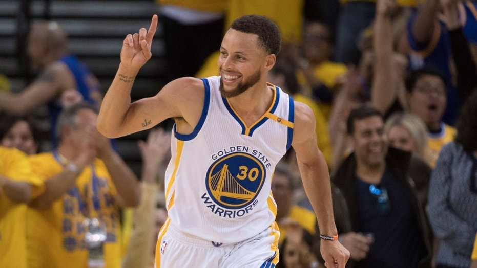 Stephen Curry, of the Golden State Warriors, will make a ton of money this season. But how much will he actually take home?