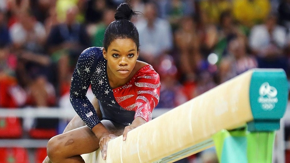 Olympic gold Gymnast Gabby Douglas wrote on Instagram Tuesday that USA Gymnastics doctor Larry Nassar abused her.