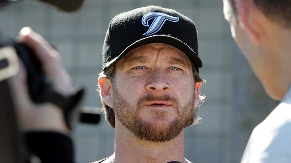 "Toronto Blue Jays television analyst Gregg Zaun has been fired Thursday from Sportsnet for ""inappropriate behavior and comments"" toward female employees"
