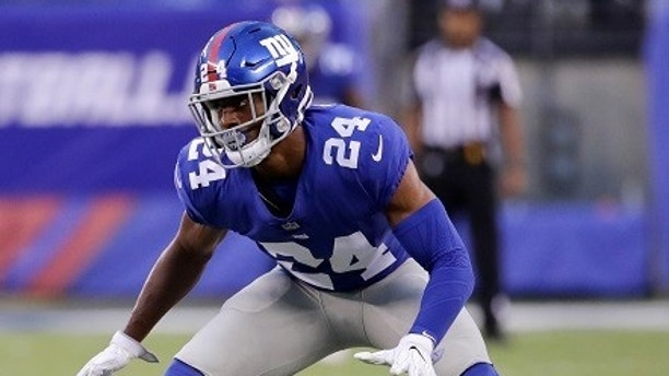 New York Tabloids Destroy Eli Apple After Giants Suspend 'Rotten' Corner