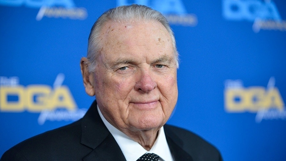 Keith Jackson, an iconic college football announcer, died Friday at 89.