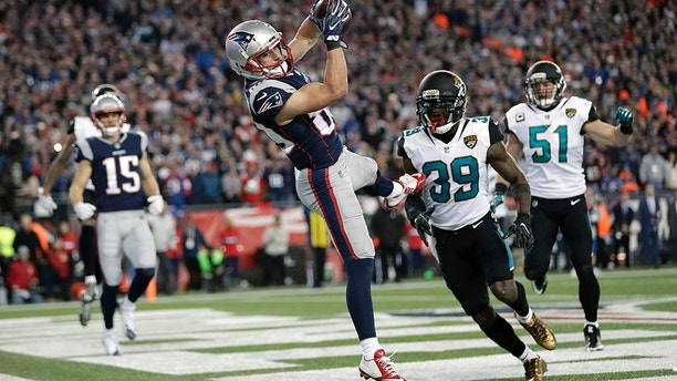 afc championship game 2018 date