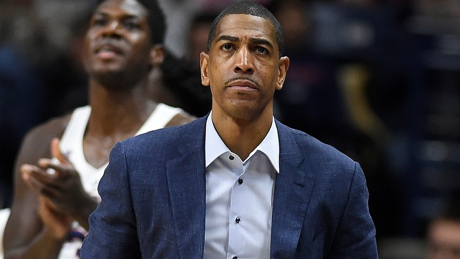 UConn me's basketball coach Kevin Ollie's program is facing new scrutiny from the NCAA.