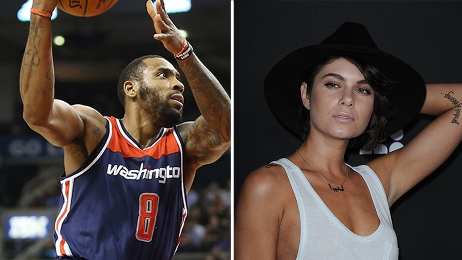 Image result for Former NBA player Rasual Butler and wife Leah LaBelle killed in a car crash