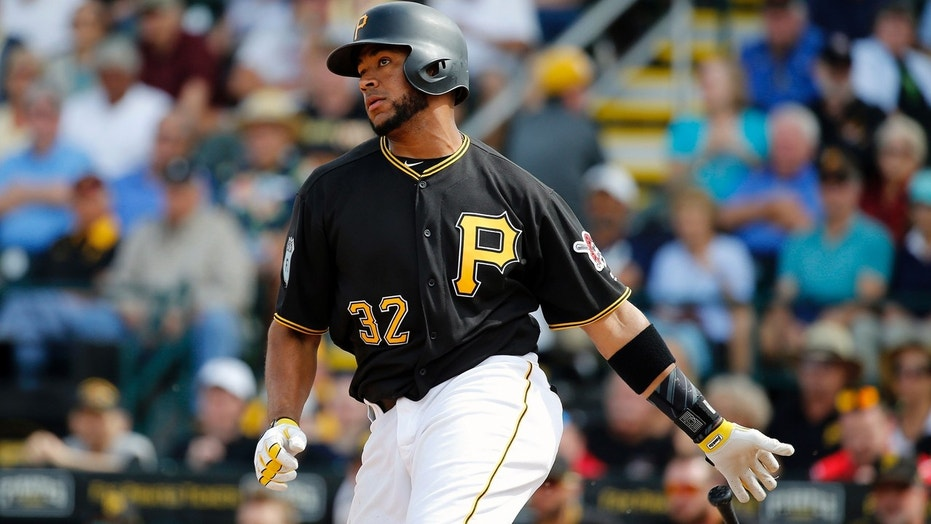 Mother Of Pirates Catcher Elias Diaz Rescued After Kidnapping