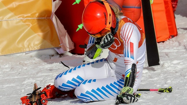 High winds force more event postponements at Winter Olympics