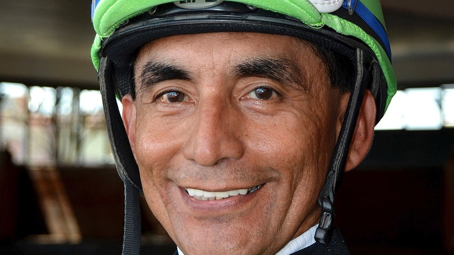 Jockey Jose Flores, who was among the best jockeys in Pennsylvania history, died Thursday, March 22, 2018, of injuries suffered in a racing accident, Parx Racing said in a statement.