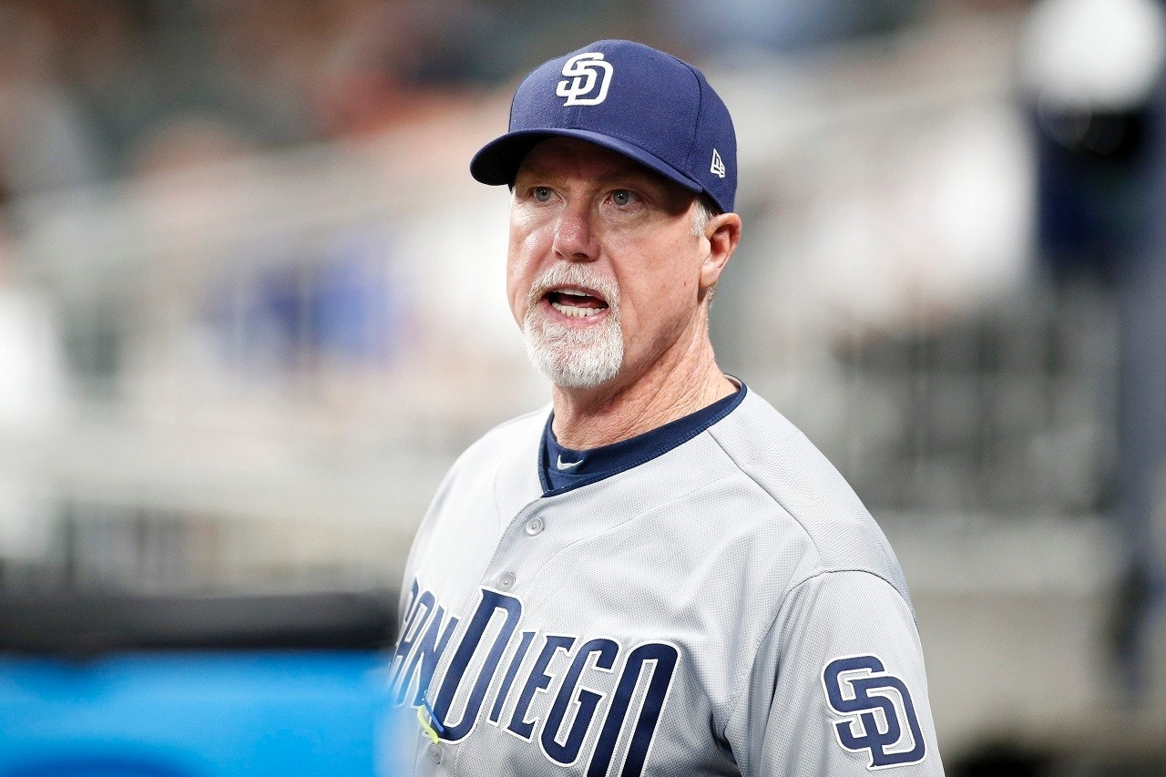 Mark Mcgwire Says He Definitely Could Have Hit 70 Home