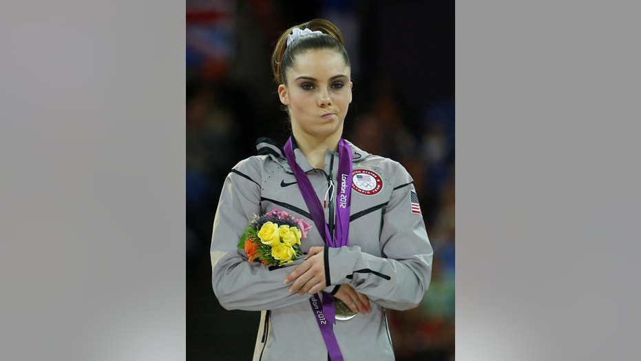 McKayla Maroney said she reported a 2011 abuse by Larry Nassar, but nothing was done.