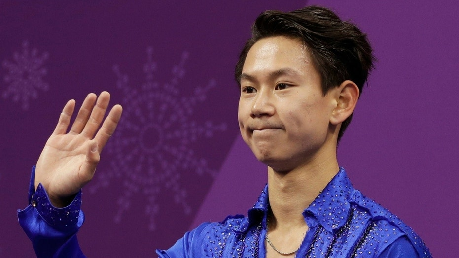 Olympic figure skating medalist Denis Ten was stabbed to death in Kazakhstan on Thursday, July 19, 2018.