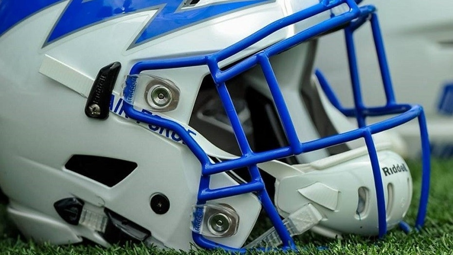 Several Air Force Academy football players and the team's coach have expressed support for Bradley Kim.