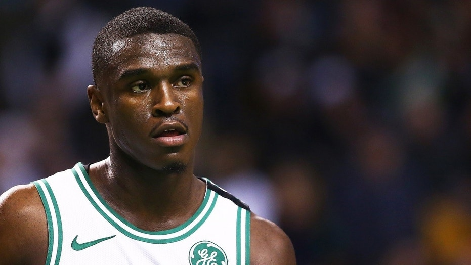 Celtics player Jabari Bird arrested in Brighton after alleged domestic violence incident