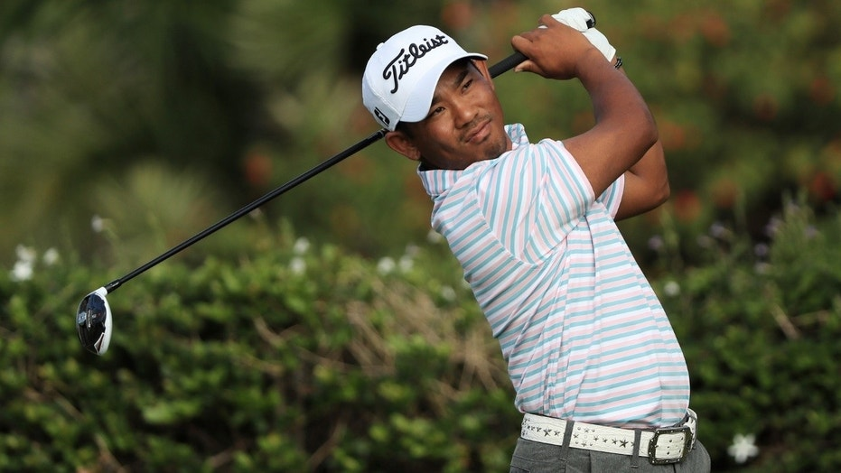 Professional golfer Tadd Fujikawa revealed he was gay in a lengthy Instagram post on Tuesday, September 11, 2018.
