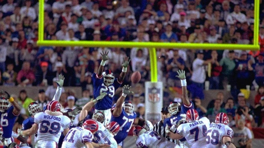 Greatest Super Bowl Moments