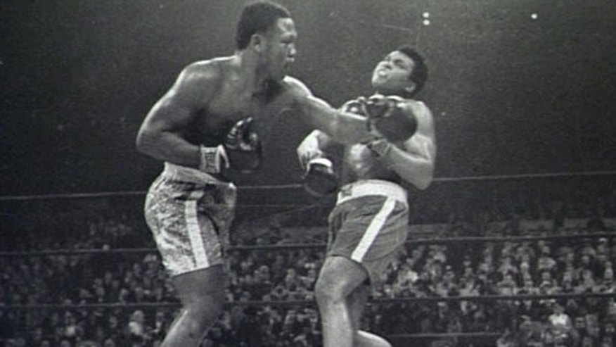 40th Anniversary of the 'Fight of the Century'