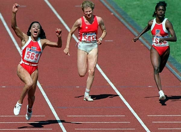 World's fastest women: Olympians who conquered the 100M ...