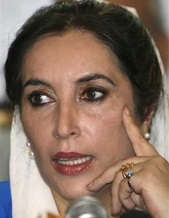 Bhutto Assassination Throws Pakistan Into Chaos