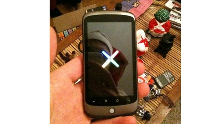 "Photos of a phone, purported to be Google's forthcoming ""Nexus One,"" have circulated on the Internet over the past few weeks."