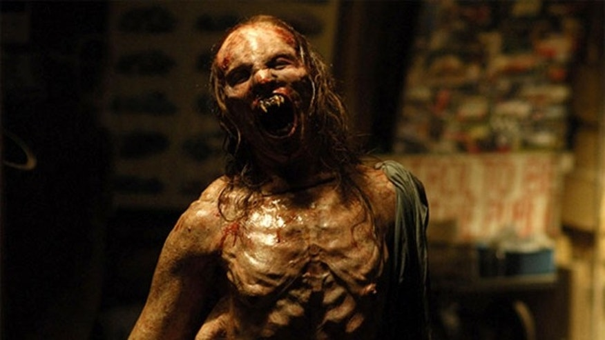 Films such as Daybreakers are examples of the public's fascination with vampires.