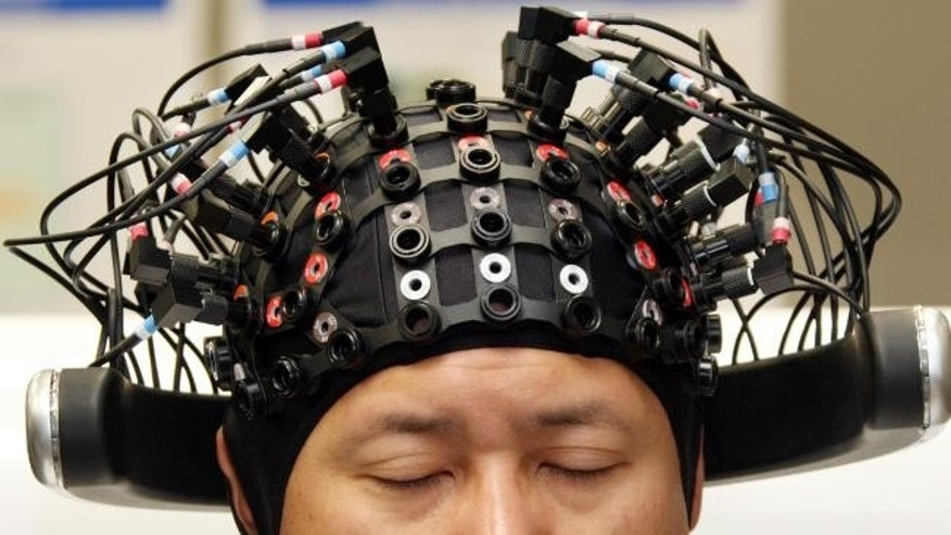 Honda dabbled with linking brain thoughts with robotics in 2009. Now Intel says it's achieved a '90 percent strike rate' with reading minds.