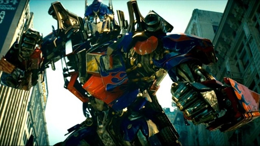 In the Transformers movie, vehicles transfrom into giant robots. In real life, researchers at Stanford University's Mechanical Engineering department build autonomous vehicles capable of piloting themselves.