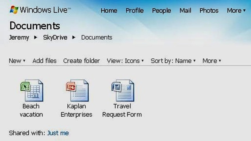 With the release of Office 2010, Microsoft will let users create, edit, and share documents online -- for free.