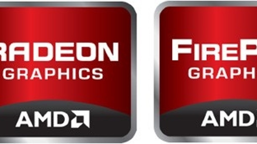 Radeon and FirePro will be retained but ATI is no more.